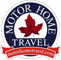 Motor Home Travel Canada